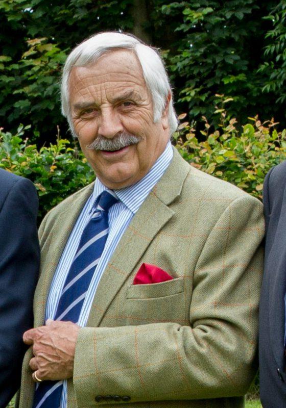 Paul Dalton