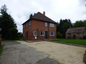 Edgebold, Shrewsbury, SY5